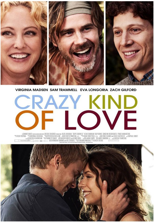 Crazy Kind of Love (V.O.S) (2013)