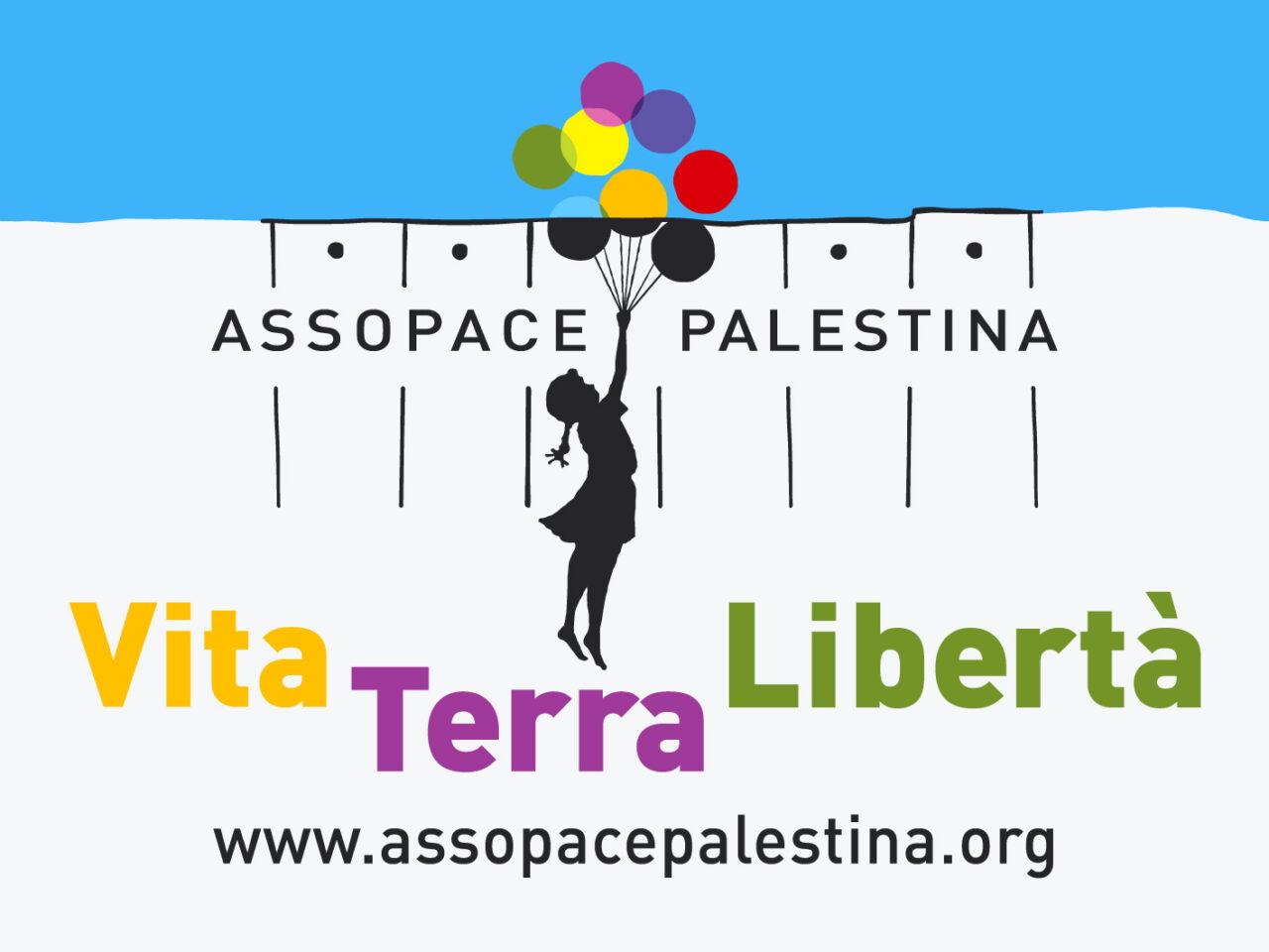 ASSOPACE PALESTINA