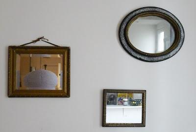 Julotte la parigote l 39 appartement de jade for Salon miroir paris 14