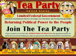 The American Tea Party is Deplorable