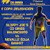 Partido de presentación Sénior Masculino 1ª Nacional: Sloppy Joe´s CD Gines Baloncesto Vs Nevaluz Écija Basket