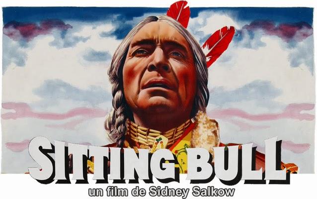 Sitting bull returns movie