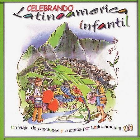 latinoamerica infantil