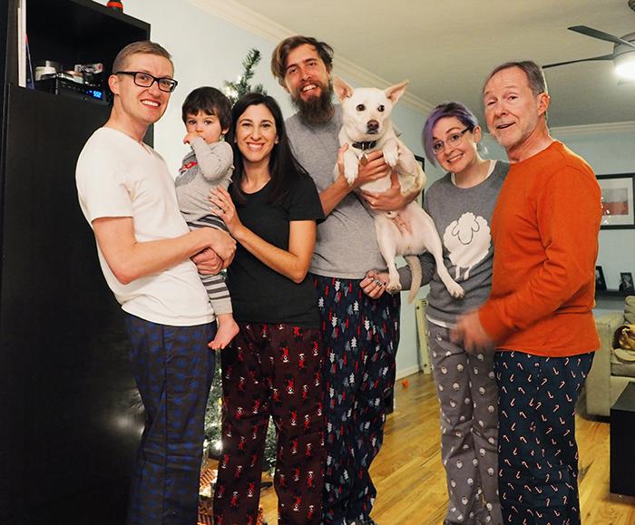 Pajama Time - littleladylittlecity.com