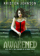 Giveaway: Copies of Awakened + $10 Giveaway