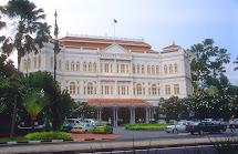Hotels Raffles Hotel Singapore