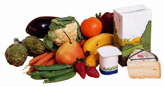 Dieta para ni os con anemia dietas para ni os - Alimentos ricos en b1 ...