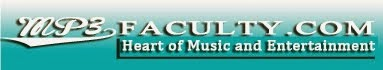 Mp3faculty.com | The Heart of Music and Entertainment