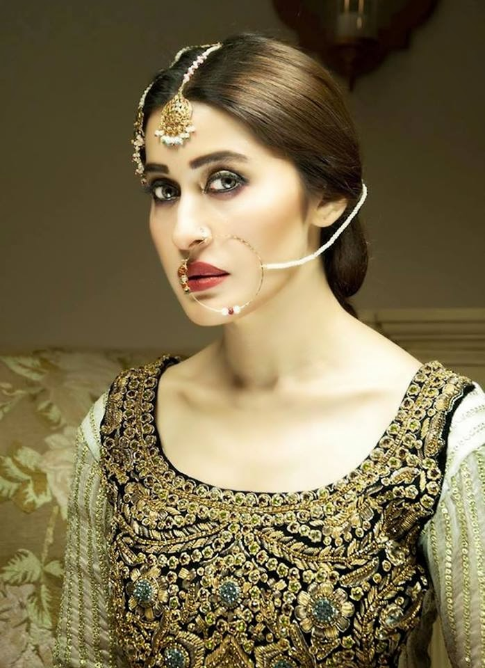 New Pics of Dr. Shaista Lodhi 2014