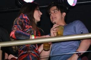 jade+magalh%C3%A3es+e+luan+santana Fãs de Luan Santana se revoltam por achar que o namoro dele é falso
