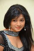 Swetha shaini latest glam pics-thumbnail-20