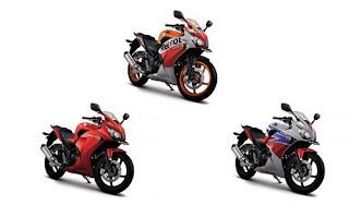 Harga Honda CBR 250R Terbaru Lengkap Bersama Spesifikasi