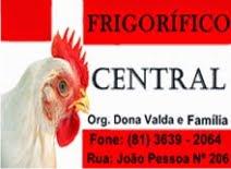 FRIGORÍFICO CENTRAL