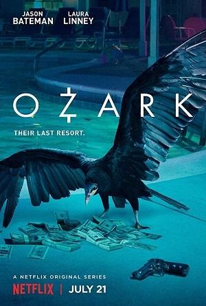 Ozark - 1ª Temporada Séries Torrent Download completo