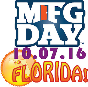 Celebrate MFG Day/Month