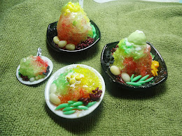 My Handmade Ice Kachang