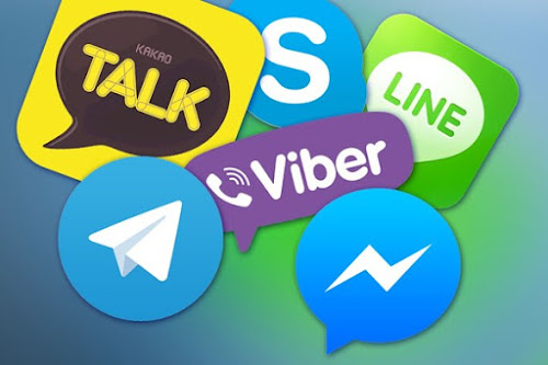 As 10 melhores alternativas para substituir o WhatsApp