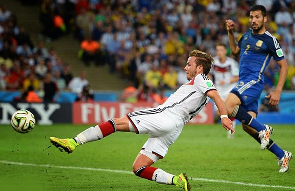 La Fifa consiguió un records de entradas vendidas a los partidos del mundial