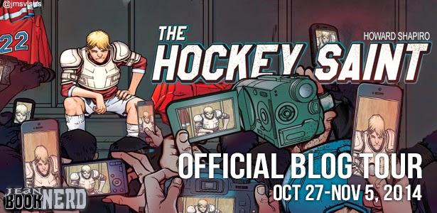 http://www.jeanbooknerd.com/2014/10/the-hockey-saint-by-howard-shapiro.html