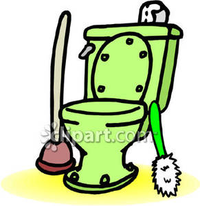 Dr House Cleaning: Toilet Cleaning Tips