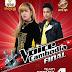 Soy Ratanak & Sophea - The Vocie Cambodia Final Show 16 November 2014