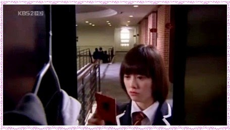 Geum Jan-Di Ku Hye-Seon Boys over Flowers
