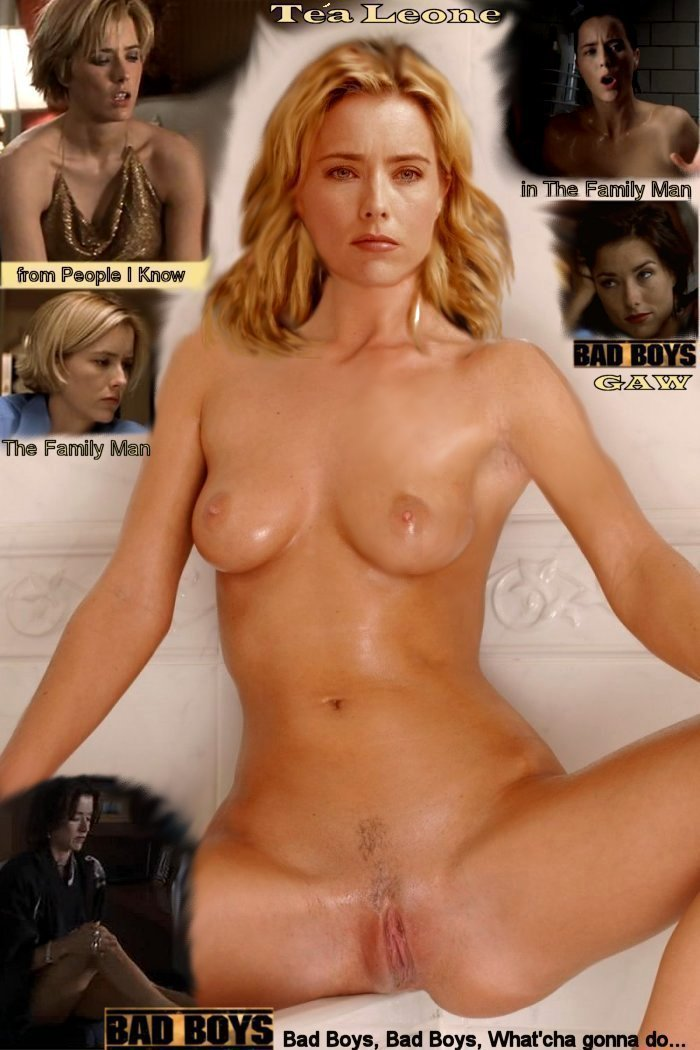 from Ahmed tea leoni shower nipples