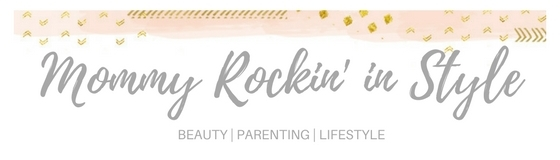 Visit my Beauty and Mommy Blog!