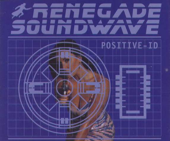 Renegade Soundwave Renegade Soundwave