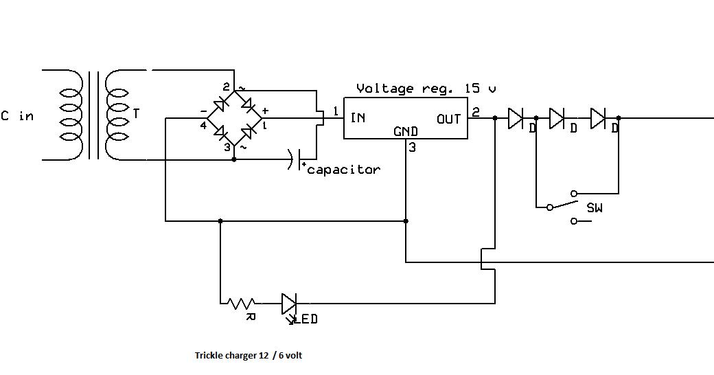 buju s blog innovations mods electronics guides software buju s blog innovations mods electronics guides software trickle charger 12 volt or 6 volt