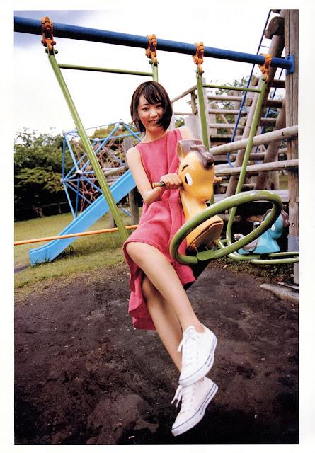 宮脇咲良 Sakura Miyawaki さくら Sakura 写真集 Photobook 30