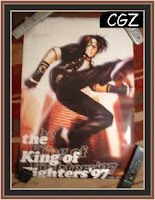 The King Of Fighters 97 Game Free Download