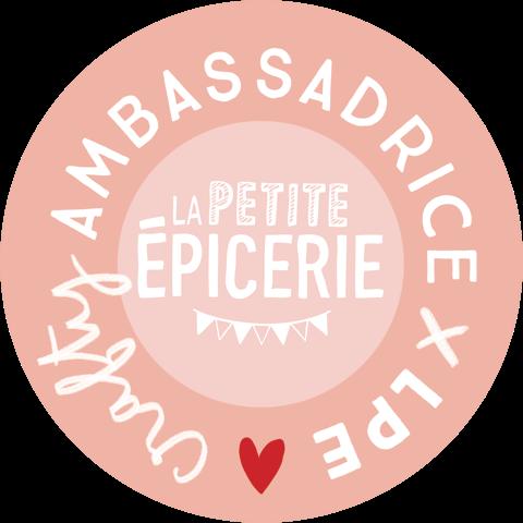 Ambassadrice La Petite Epicerie
