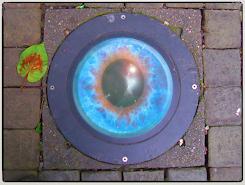 Urban Eye...