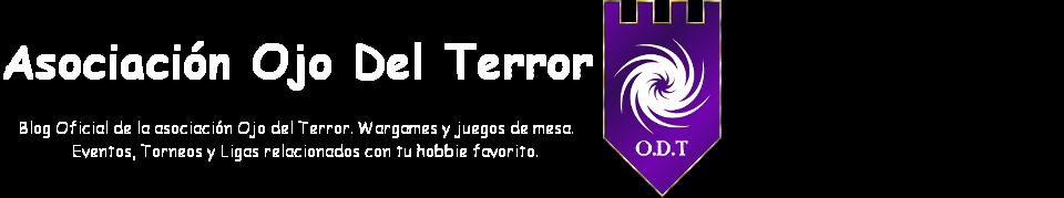 Asociación Ojo Del Terror