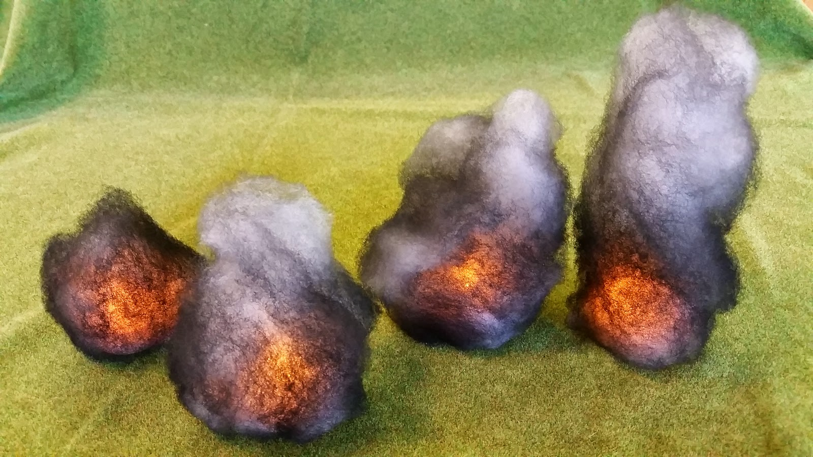 Spikey Bits: HOBBY – How to Make Explosions & Smoke