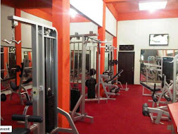 Galaxy Fitness Aceh III
