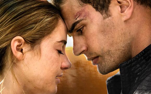 Divergent Movie Tris Four 0h