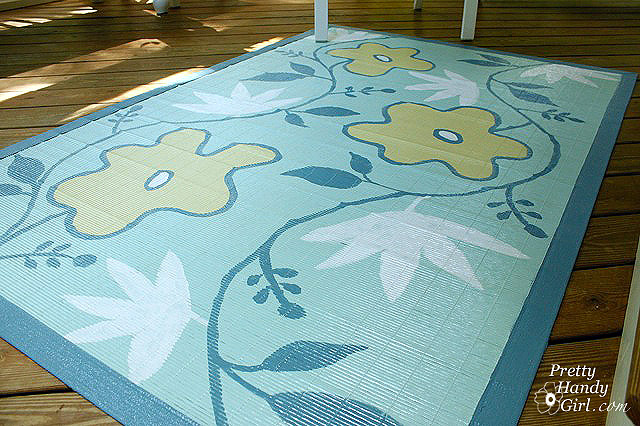15 Painted Floors You Re Gonna Love Pretty Handy Girl