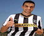 Botafogo 2 x 1 ECTD