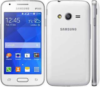 Samsung Galaxy V Dual Simcard