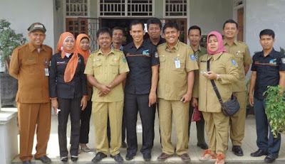 Kasus PNPM-MP Rimbo Bujang Masih Tingkat Penyelidikan