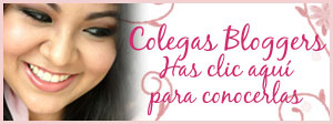 Colegas Blogger / Fellow Bloggers