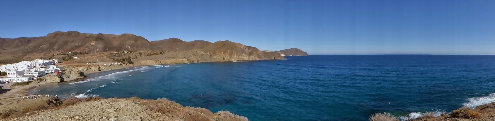 Playa La Isleta del Moro