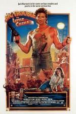 Watch Big Trouble in Little China 1986 Megavideo Movie Online