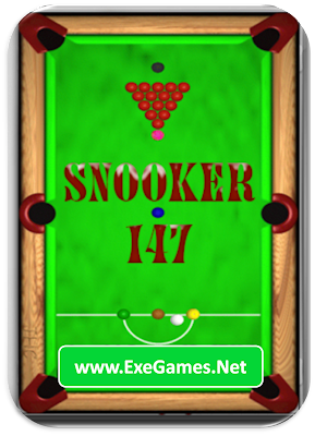Snooker 147 PC Game