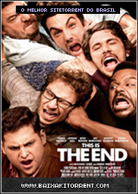Capa Baixar Filme É o Fim Dublado (This Is the End)   Torrent Baixaki Download