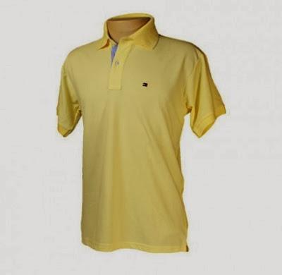 Imagens de Camisas Polo Masculinas