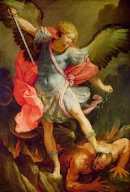 Oratio ad Sanctum Michael (Leo XIII)