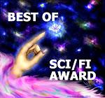 Best Sci Fi Award